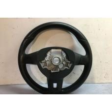 Pулевое колесо (кожа) + AirBag 3C8419091BEE74