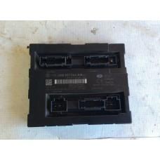Блок управления центральным замком 4H0907064AM