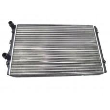 Радиатор охлаждающей жидкости 1K0121253AA