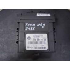 Блок управления 6-ступенчатой АКПП 09D927750BA