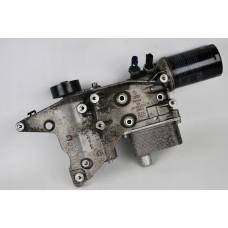 Кронштейн генератора и компрессора кондиционера 06J903143AH