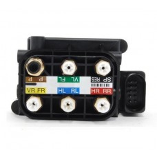 Блок клапанов A2123200358