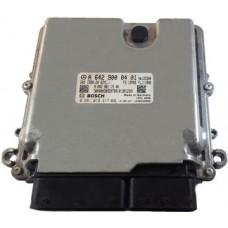 Блок управления двигателя A6429000401