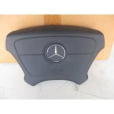 Подушка безопасности водительская A1404602798
