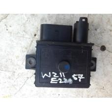 Блок управления A6461532579