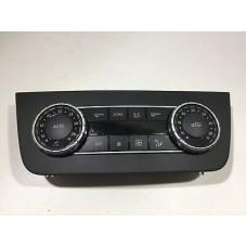 Блок управления вентиляцией A1669001212