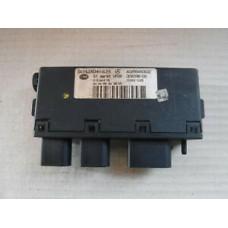 Блок управления  A0295450632