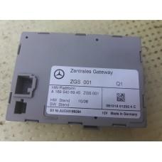 Блок управления ZGW A1695406945